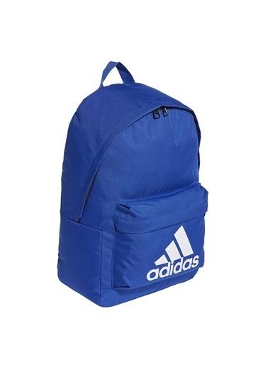 adidas Classic Bp Bos Saks Erkek Sırt Çantası Mavi